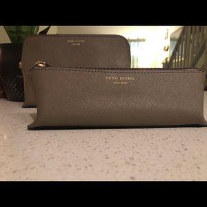 Henri Bendel Bag Set or Separate